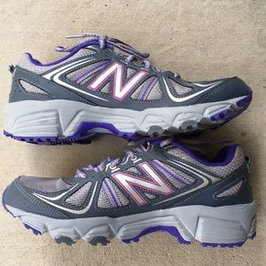 New Balance 412 shoes